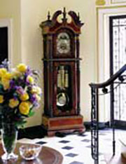Grandfather Clocks by Howard Miller