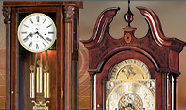 Time Pieces ClockShop - Keyport, New Jersey - Expert Clock Repair